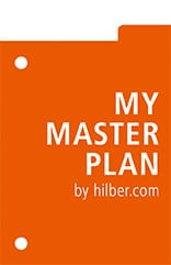 My Master Plan by hilber.com